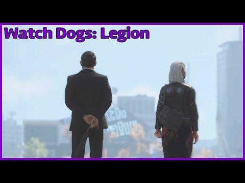 WD: Legion/Betrayal?/E14
