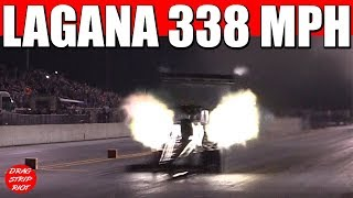2017 Top Fuel Dragster Drag Racing World