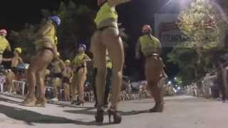 preview picture of video 'Carnaval 2015 RITMICOS DEL SAMBA'