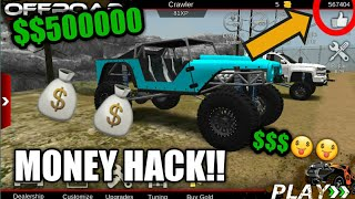 offroad outlaws money hack iphone