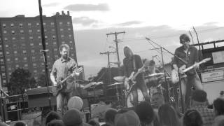 """Drive-by-Truckers """"Pauline Hawkins"""" live from The Stone Pony Summer Stage 6-27-14"""