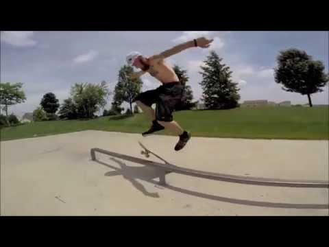 847LifeStyle : Pingree Grove Skatepark : Weekend @ Pingree
