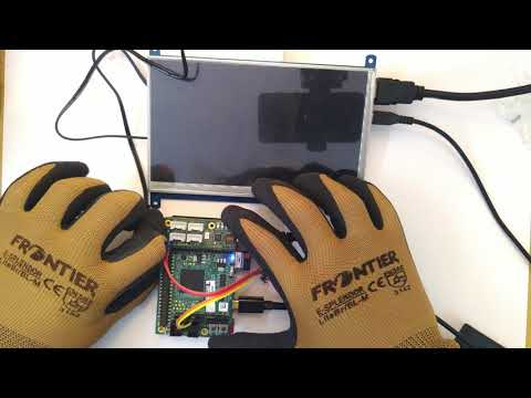 Interfacing with I2C Shields and Sensors - 96Boards