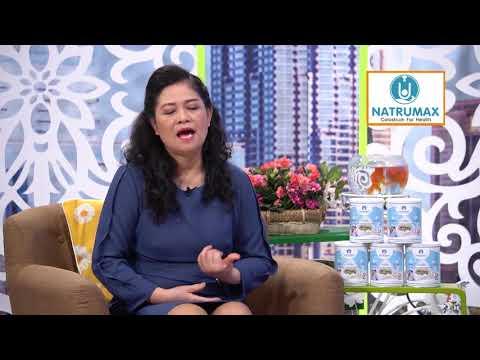 SỮA NON NATRUMAX PGS TS BS Nguyễn Thị Lâm Phó viện trưởng Viện Dinh dưỡng Quốc gia chia sẻ