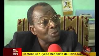 preview picture of video 'Reportage Lycée Béhanzin by iaTV'