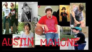 -Waiting on the World to Change- John Mayer cover - 15 year old Austin Mahone.mp4