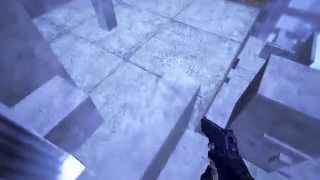 [KZ:RUN] Cupe on kz_ea_highblock [WR]