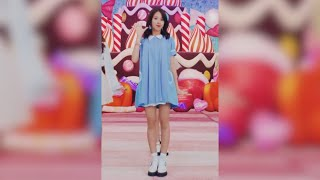 TWICE Candy pop (Chaeyoung focus) 트와이스 (채영)