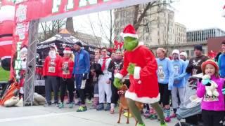 2016 Run Santa Run 5k