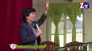 Sia Kam Hau (2019) Munlai AG Pearl Jubilee Thusinna Pt1