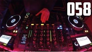 #058 Tech House mix February 14th 2016