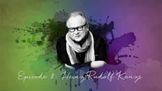 Songpoeten Podcast   Episode 8 - Heinz Rudolf Kunze