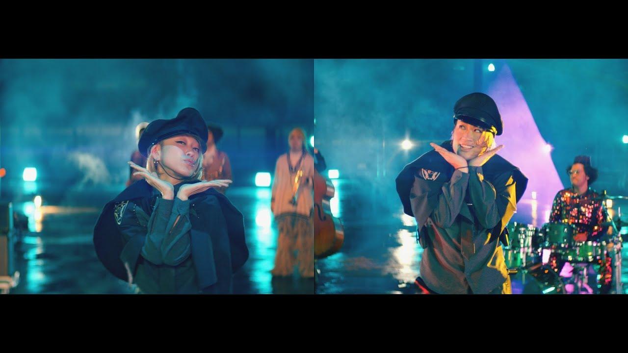 椎名林檎MV「公然の秘密① AYA & MIKEY教則ビデオ」
