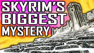 Skyrim's BIGGEST Mystery Solved After All These Years - Elder Scrolls Detective