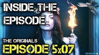 Inside The episode 5.07