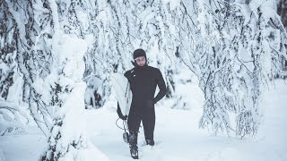 Sports Studio: Cold Water Surf with Freddie Meadows - H&M Life