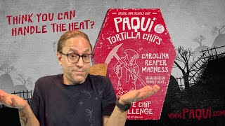 The One Chip Challenge! (This Could Get Ugly) :-)