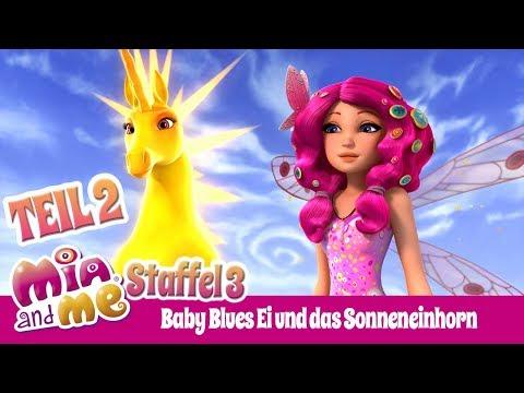 Kyaras Neue Freunde Mia And Me Staffel 3