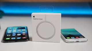 Apple MagSafe Charger - Unboxing and Everything You Wanted to Know