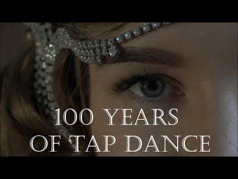 Impressionante: A evolução do sapateado em 100 anos!