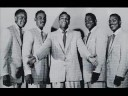 The Drifters - There Goes my Baby - 1950s - Hity 50 léta
