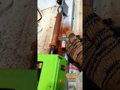 Mini Wood Lathe