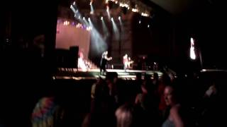 "3 Doors Down ""So I Need  You""  Rockfest Caddot 2010 Live HD"