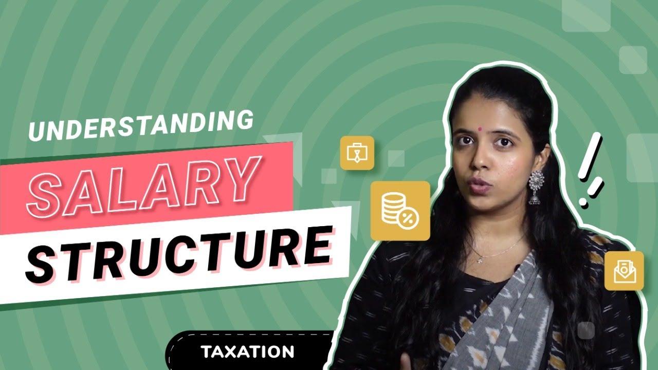 CTC VS In Hand Salary - Understanding Salary Structure