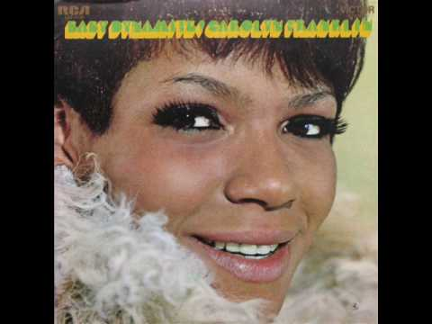 Carolyn Franklin - I Can't Love Without You  1969
