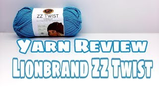 Unboxing Review Lion Brand Yarns - Free video search site
