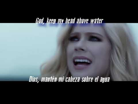 Avril Lavigne - Head Above Water (Sub Español - Ingles) - Axel XG