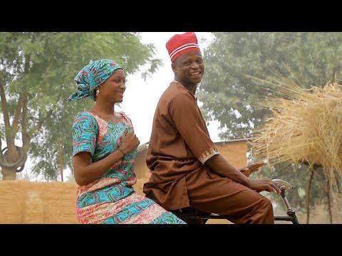 Sabuwar Wakar_Garzali Miko Zpreety  Latest Hausa Song 2018 So Sa'anai Song