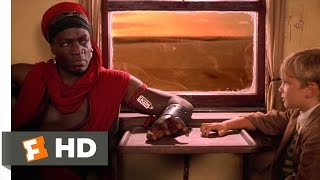The Mummy Returns Clip – Are We There Yet?