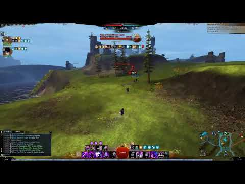 Open World Domination: Mirage - Page 4 — Guild Wars 2 Forums
