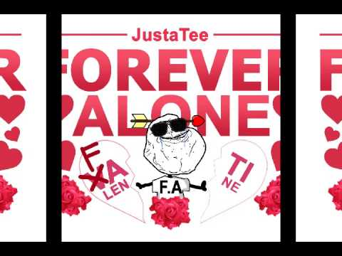 [HOT]  Chế Forever Alone (J.Tee) cự hay và ý nghĩa - Forever In Love