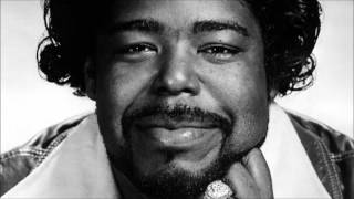 BRING BACK YESTERDAY BY BARRY WHITE