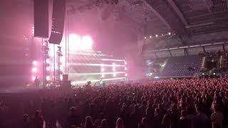 Cro & Trettmann   10419 (Live) | Leipzig (01.12.2018)