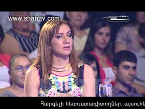 Joxovrdakan Ergich 3-Arajin Gala 07.07.2012