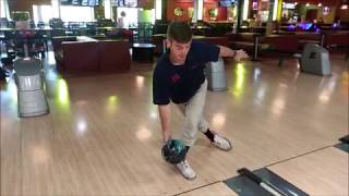 BOWLING TIP - HOW TO IMPROVE BALL ROLL