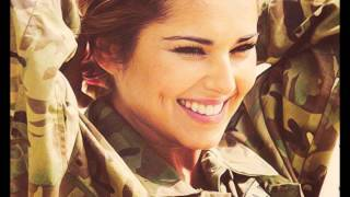 Cheryl - all is fair ' soldiers'