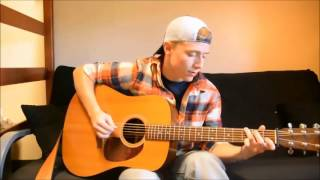 """""""The Dance"""" by Garth Brooks - Cover by Timothy Baker - MY ORIGINAL MUSIC IS ON iTUNES!"""