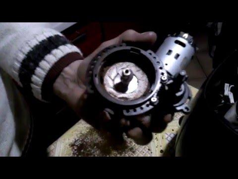 Ремонт кофемашины Philips Saeco X-Small black HD 8743(часть1)