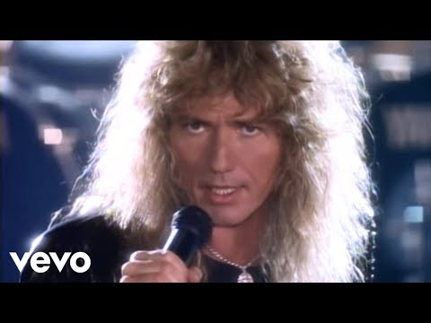 Here I Go Again (1982) (Song) by Whitesnake