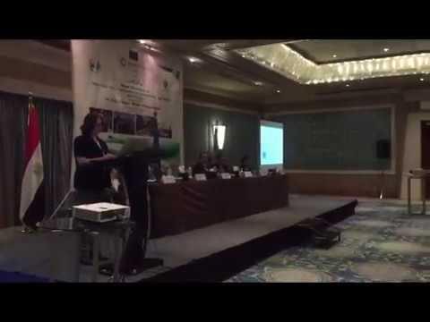 الحفل الختامي لمشروع نقل التكنولوجيا الصديقة للبيئة في منطقة البحر الابيض المتوسط