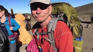 Kilimanjaro Climb and Safari CME Adventure  2016
