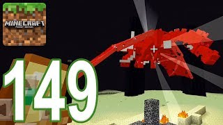 Minecraft: PE - Gameplay Walkthrough Part 149 - Cave Escape (iOS, Android)