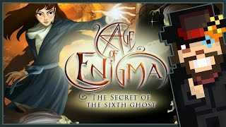 Age Of Enigma: The Secret Of The Sixth Ghost - BLOODY AZTEC GHOSTS