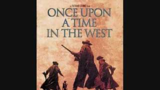 Once Upon A Time In The West Theme (Ennio Morricone)