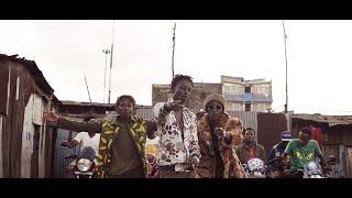 URAO - WAKALI WAO (OFFICIAL MUSIC VIDEO) (DIR_@TONY_DE_GIGZ)