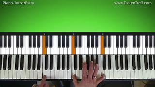 Piano-Intro/- Extro